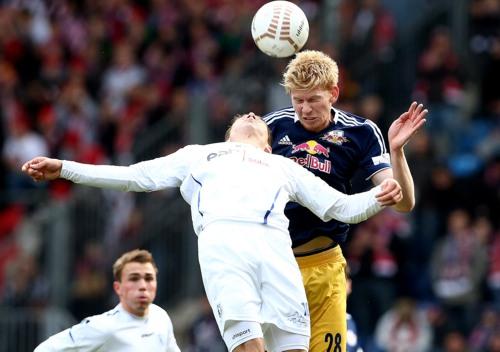 Und wieder kein Durchkommen gegen Fabian Franke | Sven Sonntag
