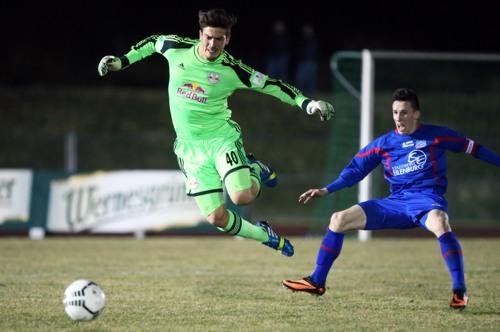 Fabian Bredlow fliegt vom HFC in die zweite Liga - Kerstin Kummer