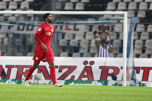 Marvin Compper machte bei RB Leipzig nach dreieinhalb Jahren den Abgang. | GEPA Pictures/ Citypress24