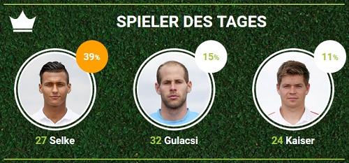 RB-Spieler des 34.Spieltags beim MSV Duisburg bei fan-arena-com
