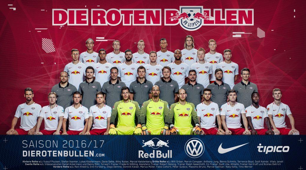 Teamfoto 2016/2017, schon nicht mehr ganz aktuell | GEPA Pictures