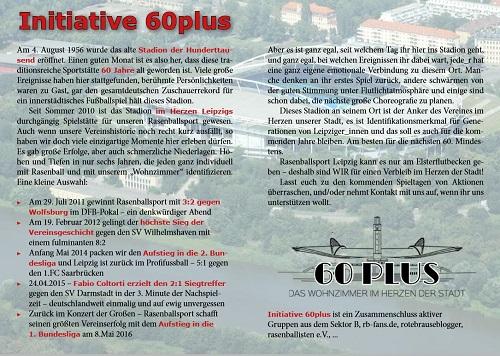 Initiative 60plus