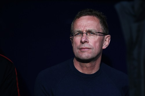 Transfers sind seine Leidenschaft: Ralf Rangnick. Photo by Ronny Hartmann/Bongarts/Getty Images
