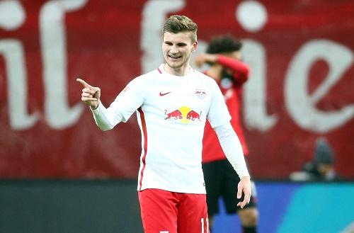 Ist Timo Werner schon heute Abend deutscher Nationalspieler? | GEPA Pictures - Kerstin Kummer