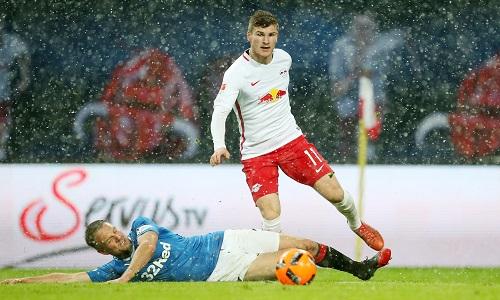 Gegen die Rangers absolvierte RB Leipzig schon mal einen europäischen Stresstest. Ab dem Sommer dürfte es dann ernst werden. | GEPA Pictures - Roger Petzsche