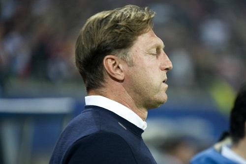 Zwischenbilanz: RB Leipzig in der Saison 2017/2018