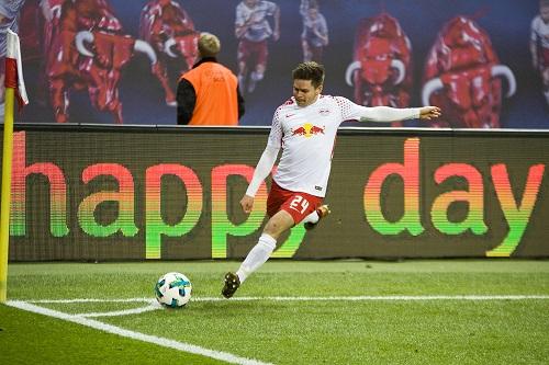 Dominik Kaiser, ganz happy wurde der Day am Ende dann doch nicht. | Foto: Dirk Hofmeister