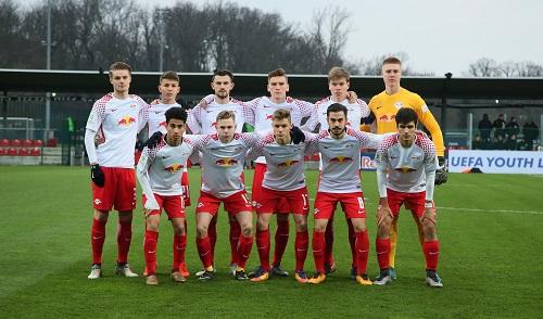 Viele Talente bei RB Leipzig, doch wie sieht ihre Perspektive aus? | GEPA Pictures - Sven Sonntag