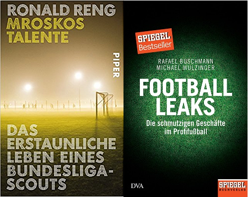 Mroskos Talente und Football Leaks.