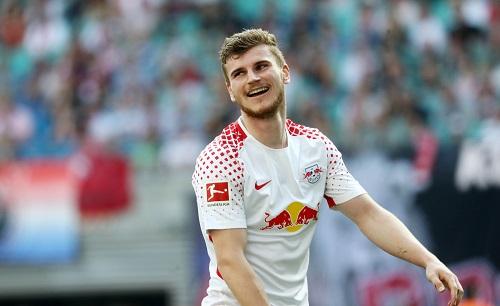So schlimm, dass es schon wieder lustig ist. RB Leipzig verliert gegen Hoffenheim mit 2:5. | Foto: GEPA Pictures - Roger Petzsche