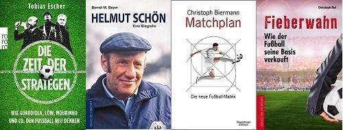 Zeit der Strategen, Matchplan, Helmut Schön und Fieberwahn