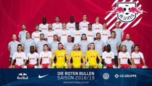Kaderschmiede RB Leipzig 2018/2019 – Update 2