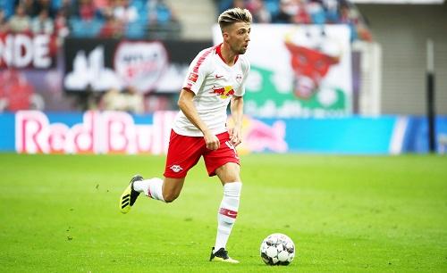 Auf Ideen im Ballbesitz wird es in der kommenden Saison bei RB Leipzig auch ankommen. | GEPA Pictures - Roger Petzsche
