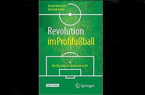 Revolution im Profifußball.